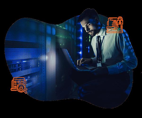 Seguridad Informática en Colombia y Ciberseguridad